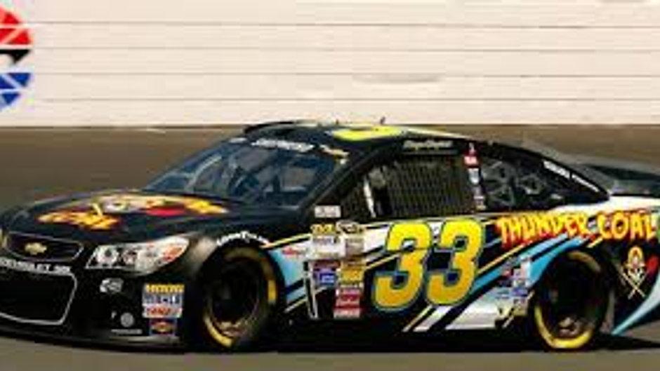 Christian Racing
