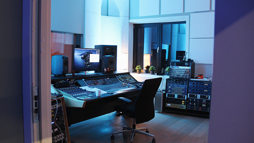 ArtBeat Studio tour