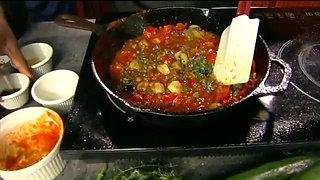The Kitchen Magacian's Pasta Primavera