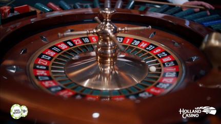 2019 - Holland Casino - 40 jaar