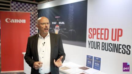 2019 - PCI Nederland - Innovatie evenement