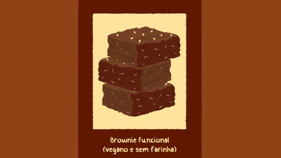"""Brownie Funcional"" Recipe"