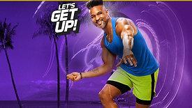 LET'S GET UP! Sample Workout