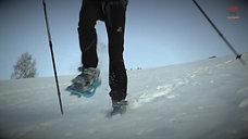 Nordpan recruiting Video Schneeschuhe
