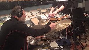 Christos Germenoglou and Dirk Specht mini Radio Concert