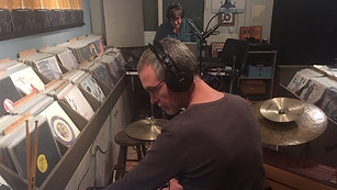 Eckard Vossas / Dimitris George Tasoudis Mini Radio Concert