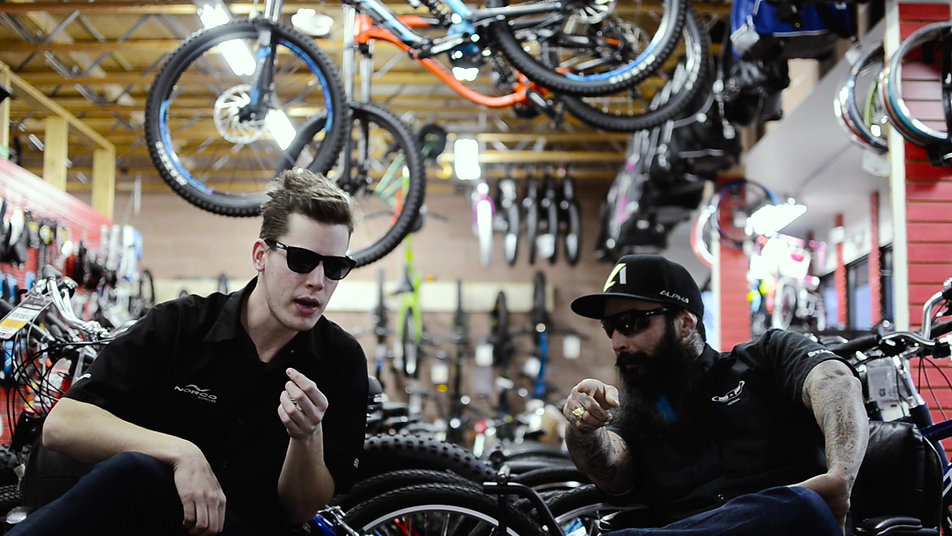 B&P Cycle Black Friday 2017