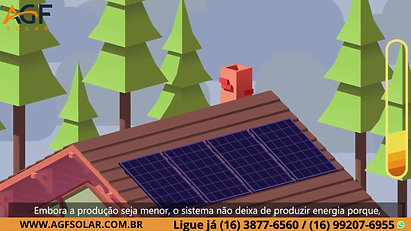 Energia Solar - Mitos e Verdades