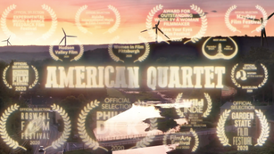 Featurette - American Quartet - Festival Reviews