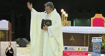 Missa de Cura - Pe. Moacir Anastácio