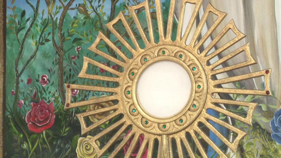 24h Adoração ao Santíssimo Sacramento 04-05-2021