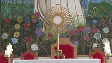 24h Adoração ao Santíssimo Sacramento 27-04-2021