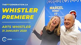 Whistler Premiere Highlights