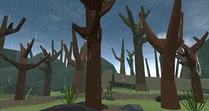 The Seasons in VR