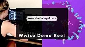 Wwise Demo Reel