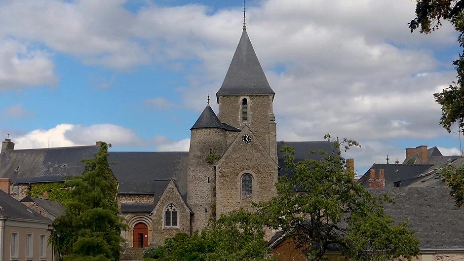 La Mayenne Autrement Partie 3