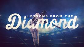 Lessons from the Diamond Sermon Intro