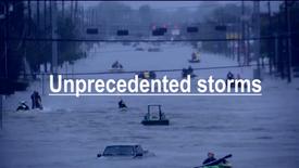 Hurricane Harvey Social Media Video