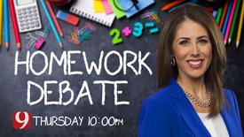 Homework Social Media Promo