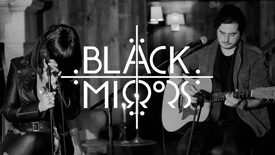 Black Mirrors - Günther Kimmich