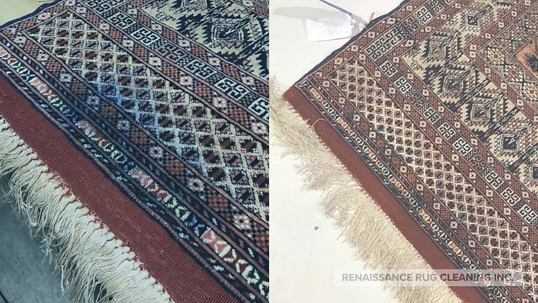 Rug Cleaning Portland