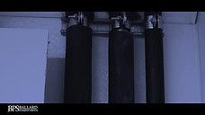 Ballard Plumbing   Gas Pipes