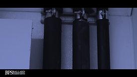 Ballard Plumbing | Gas Pipes