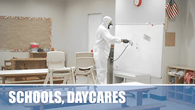 Bluegrass Cleaning - Disinfecting