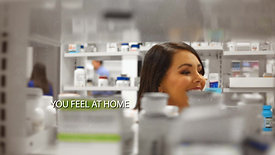 Gibsons Pharmacy - Happy at Home