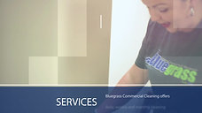 Bluegrass Commercial Cleaning  | Standard Cleaing