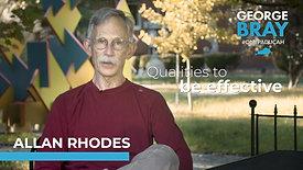 Allan Rhodes rev