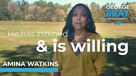 Amina Watkins