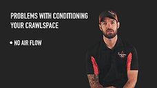 CRAWLSPACE ACE FAQ -  Do I need a dehumidifier