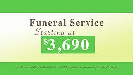 Lindsey Funeral Home | LFH 3690 LR