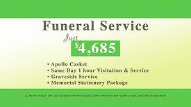 Lindsey Funeral Home - LFH $4685 LR