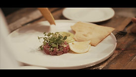 Tapas Bar Opening / Event Videography