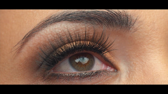 Look Good Lashes Promo Video