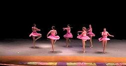 Kadens Dance
