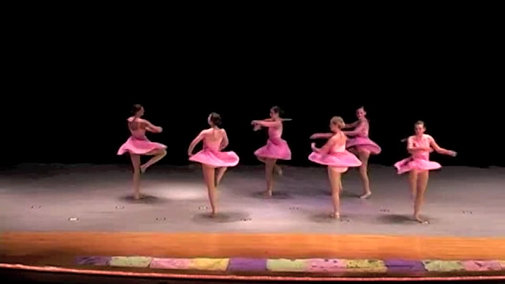 Kaden's Dance