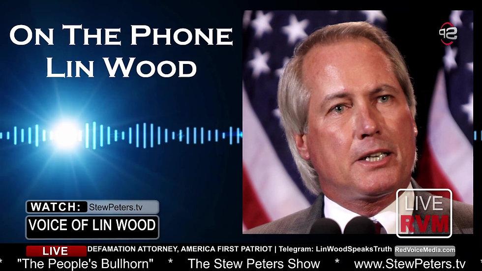 Explosive: Attorney Lin Wood | Audit UPDATE