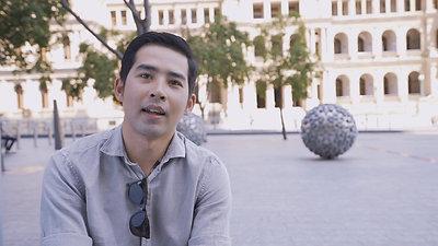 JOJO นักเรียนไทย