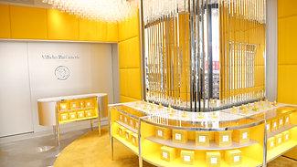 Vilhelm boutique in Paris