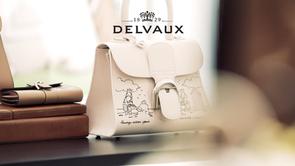 DELVAUX at Le Bon Marché