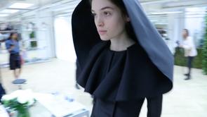 VANITY FAIR - Dior with Virginie Mouzat & Maria Grazia Chiuri