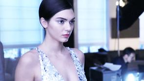 VANITY FAIR - Chanel with Virginie Mouzat & Karl Lagerfeld