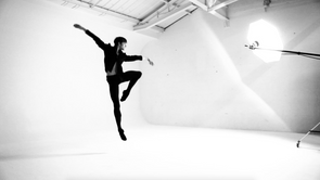 FENDI - Photo shoot with Milan Vukmirovik with Friedemann Vogel