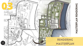 DAY 02 PART 03A - Rendering Masterplan in Photoshop