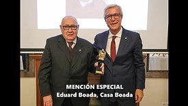 VI edición Premios Academia de Gastronomía de Tarragona_Medio