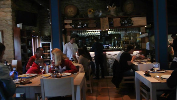 Restaurante Ombu