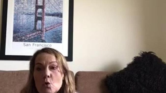 Patricia's Yin YTT Experience